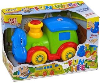 Tommy Toys Fun Wheel Train 482593