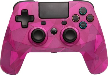 Snakebyte 4 S Wireless Gamepad Pink