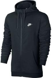 Nike Hoodie NSW FZ FT 804391 010 Black S