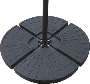 Domoletti Base For Garden Umbrellas 50x63x7cm