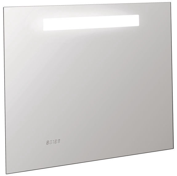 Peegel Kohler Replay, valgustusega, riputatav, 80x65 cm