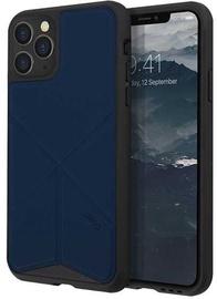 Uniq Transforma Back Case For Apple iPhone 11 Pro Max Blue