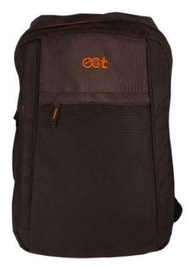 "Addison Notebook Backpack For 16"" Brown"