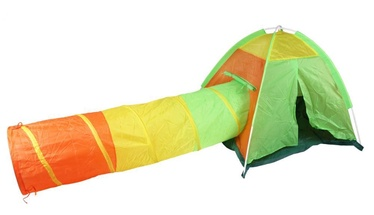 Žaidimų palapinė iPlay Indoor And Outdoor Playtent Set