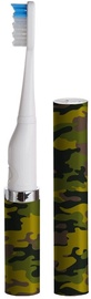 Violife Slim Sonic Classic Electric Toothbrush Camo