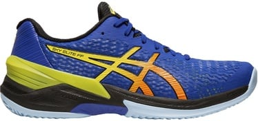 Asics Sky Elite FF Shoes 1051A031-400 Blue 44.5