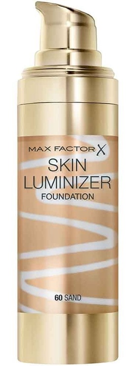 Max Factor Skin Luminizer Foundation 60 30ml