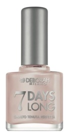 Deborah Milano 7 Days Long Nails Polish 11ml 580