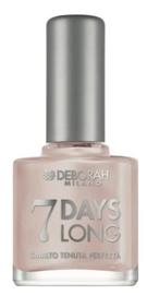 Deborah Milano 7 Days Long Nails Polish 11ml 580