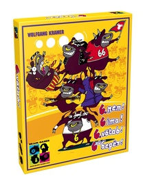Galda spēle Brain Games 6 ima!, EE/LV/LT/RUS