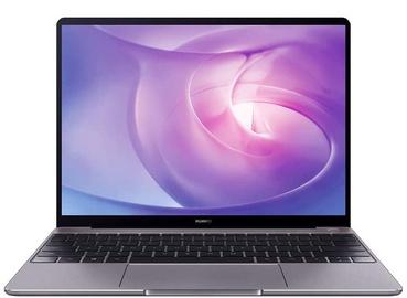 Huawei MateBook 13 2020 Grey 53010UHS PL