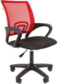 Biroja krēsls Chairman 696 LT Red