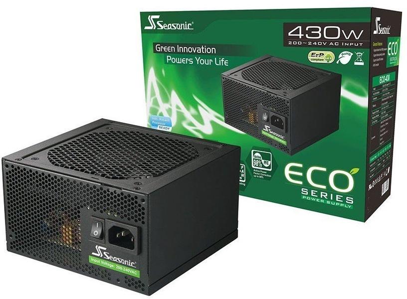 Seasonic 430W ECO-430