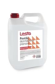 Средство для дезинфекции рук Lesta, 4 л