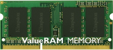 Kingston 8GB DDR3 CL9 SO-DIMM KVR1333D3S9/8G