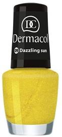 Dermacol Nail Polish 5ml 09