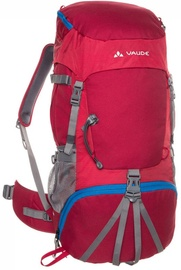 Vaude Hidalgo Junior 42+8 Red