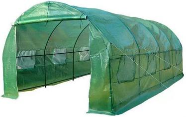 Besk Greenhouse Green 400x300x200cm