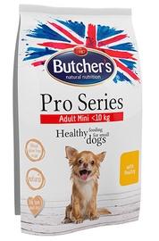 Butchers Pro Series Adult Mini Poultry 800g