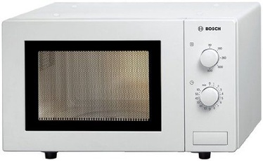 Mikrobangų krosnelė Bosch HMT72M420 White