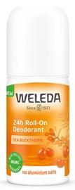 Дезодорант для женщин Weleda Sea Buckthorn, 50 мл