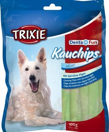 Trixie Chewing Chips With Spirulina Algae 100g