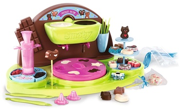 Smoby Chef Chocolate Factory 312102
