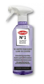 CarPlan No1 Super Gloss Car Body Protector 600ml