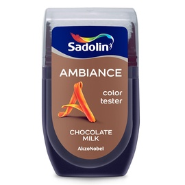 TESTER AMBIANCE CHOCOLATE MILK 30ML