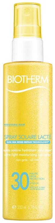 Biotherm Solaire Lacté Ultra-Light Sun Spray SPF30 200ml