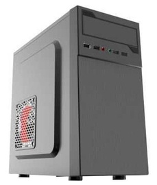 Gembird Case Fornax 353 Black