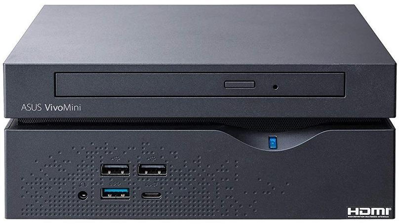 ASUS VivoMini VC66-BB313M Barebone