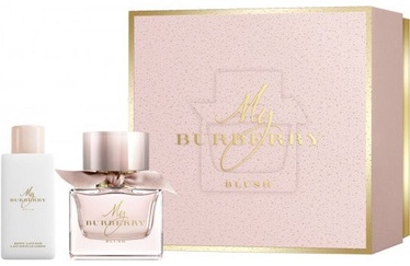 Burberry My Burberry Blush 2018 50ml EDP + 75ml Body Lotion New Design