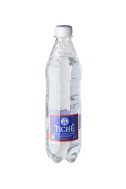 Mineralinis vanduo Tichė, gazuotas, 0,5 l