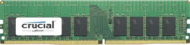 Crucial 16GB 2400MHz CL17 DDR4 DIMM ECC CT16G4RFD824A