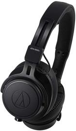 Ausinės Audio-Technica ATH-M60x Black