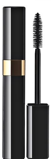 Skropstu tuša Chanel Dimensions De Chanel 10 Noir, 6 g