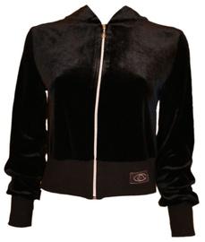 Джемпер Bars Womens Jacket Black 76 S