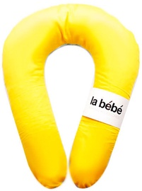 La Bebe Nursing Maternity Pillow Snug 20x70cm Yellow 85707