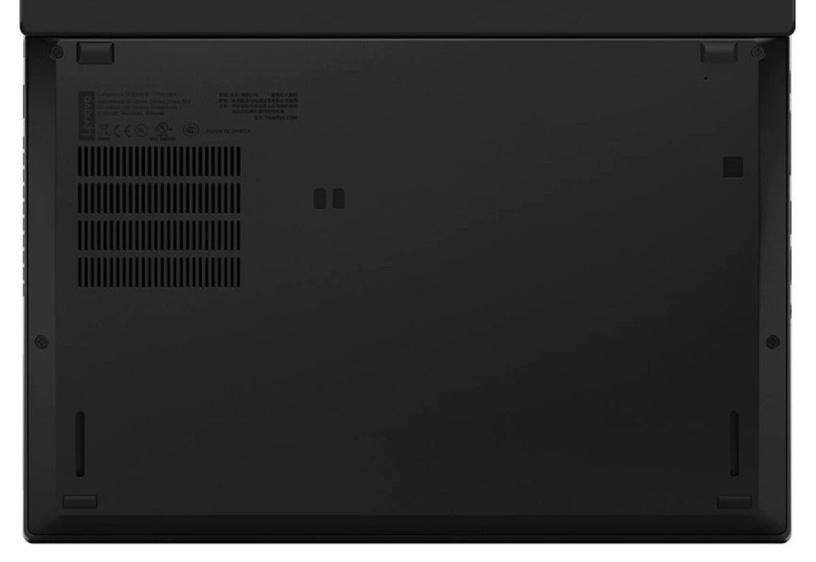 Lenovo ThinkPad X390 Black 20Q0002QMX