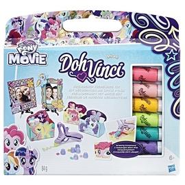 Hasbro Play-Doh MLP Friendship Treasures Kit C0916