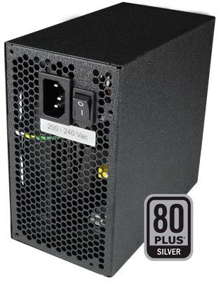 Tacens ATX 2.3 Radix VII AG 600W TAC600RVIISILVER