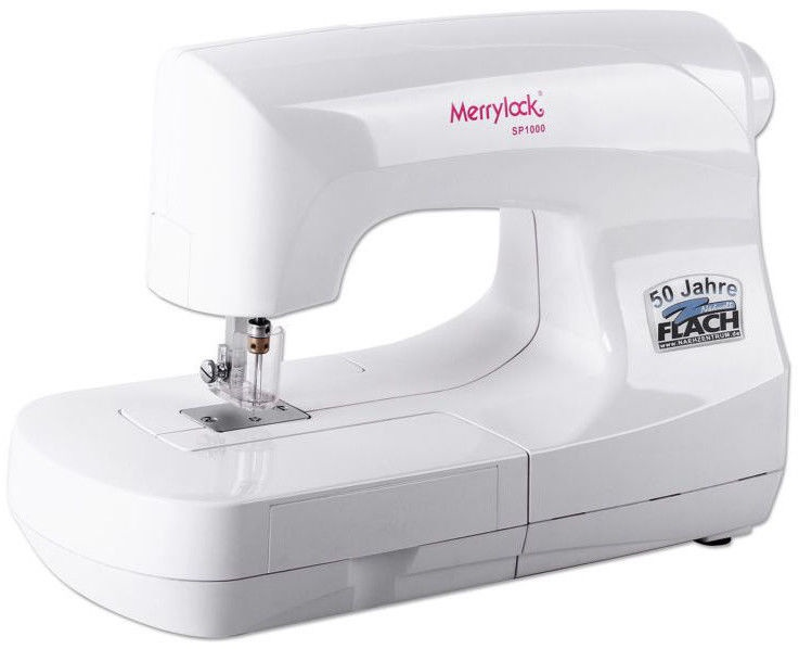 Merrylock Mechanical Punching Machine SP1000