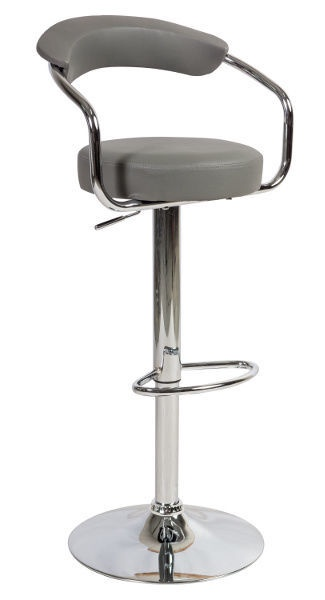 Барный стул Signal Meble C-231 Grey