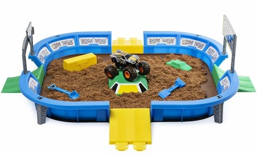 Spin Master Monster Jam Monster Dirt Arena Set 6046704