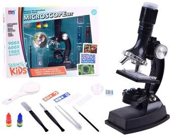 Edukacinis žaislas Scientist Kids Microscope Set
