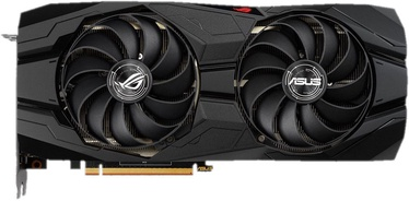 Videokarte Asus Radeon RX 5500 XT ROG-STRIX-RX5500XT-O8G-GAMING 8 GB GDDR6