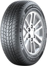 Universāla riepa General Tire Snow Grabber Plus, 255 x R18, 73 dB
