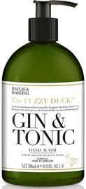 Baylis & Harding The Fuzzy Duck Hand Wash 500ml Gin/Tonic