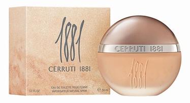 Туалетная вода Nino Cerruti Cerruti 1881 50ml EDT